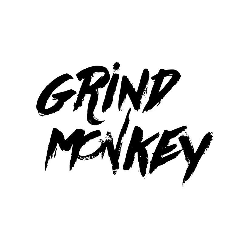 Grind Monkey Apparel 8