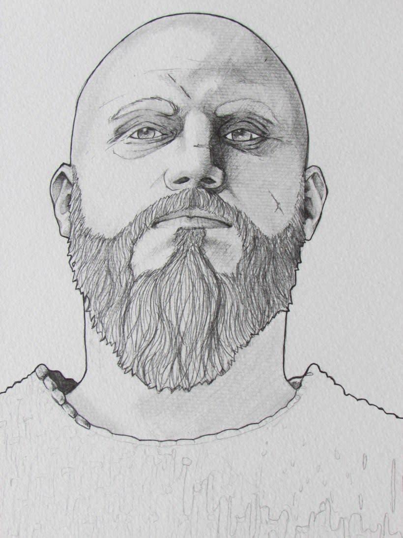 Vikings: Red inside 2