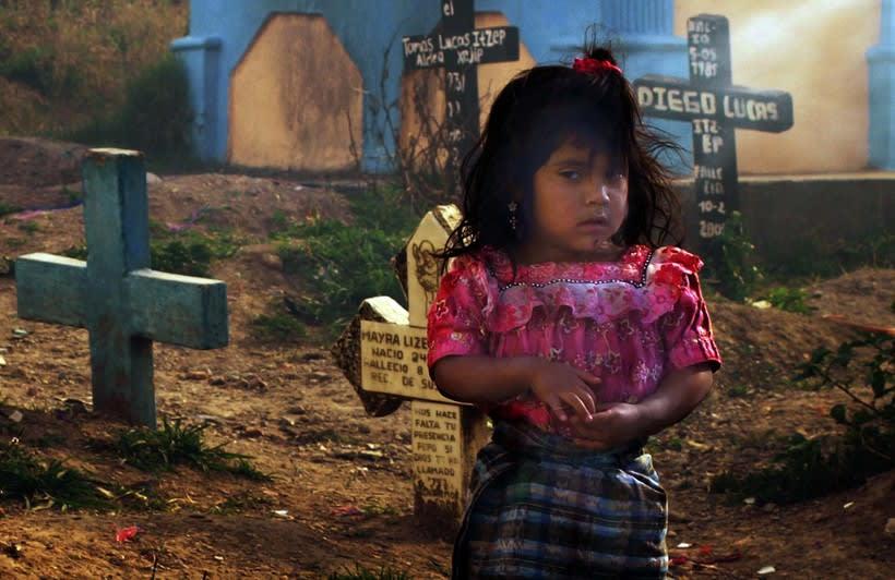 Intervida - Guatemala y Nicaragua 0