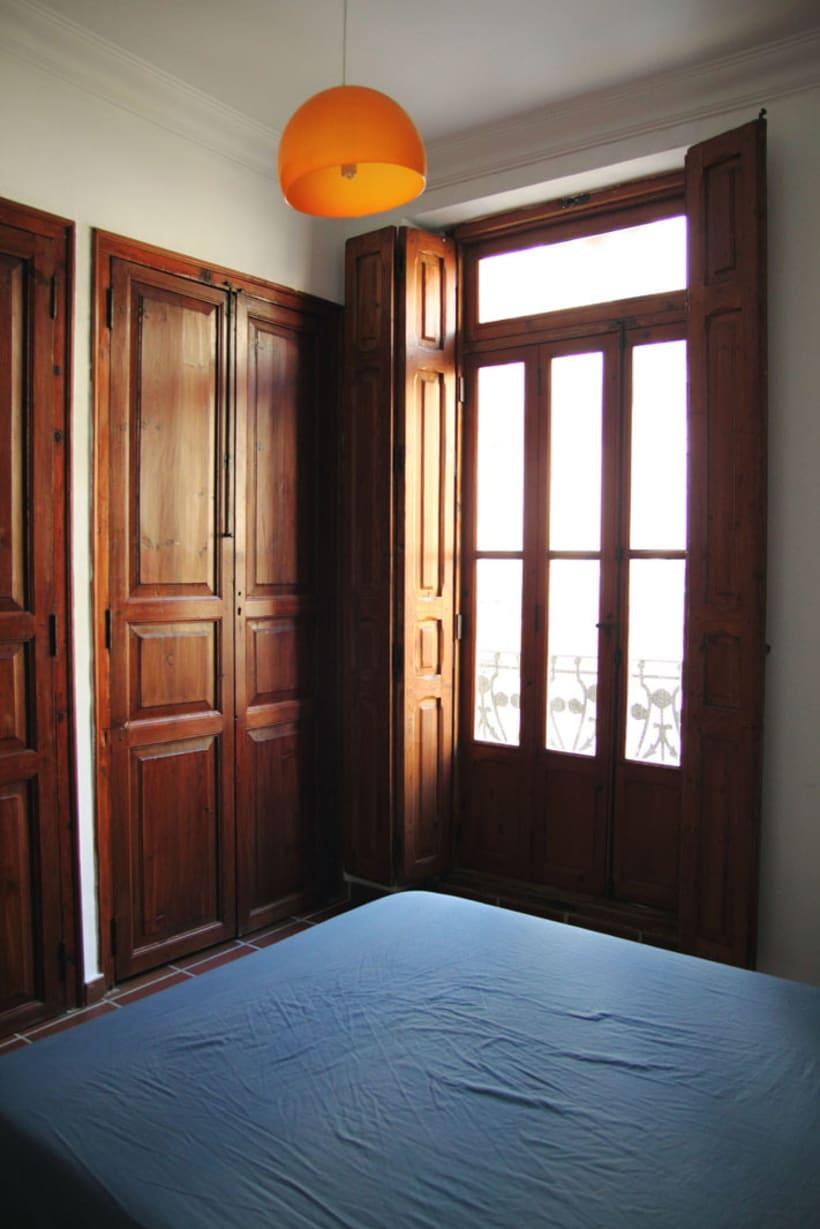Interiores - Pisos  9