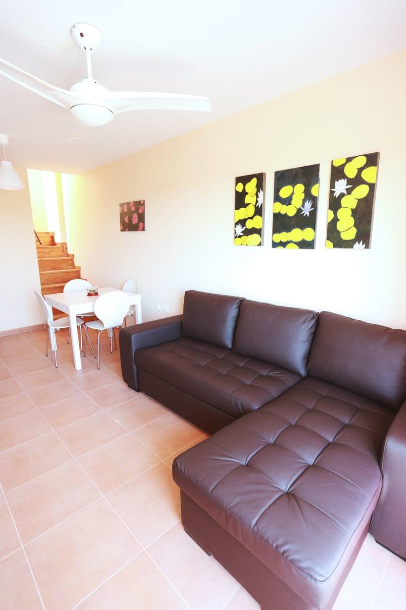 Interiores pisos domestika for Pisos interiores