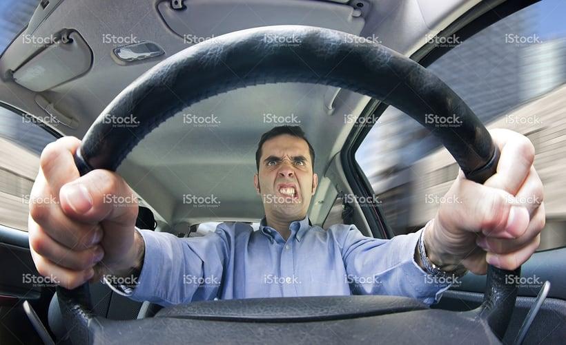 """Dirección General de Tráfico """"DGT"""". """"Estás conduciendo no en la guerra"""" 2"""