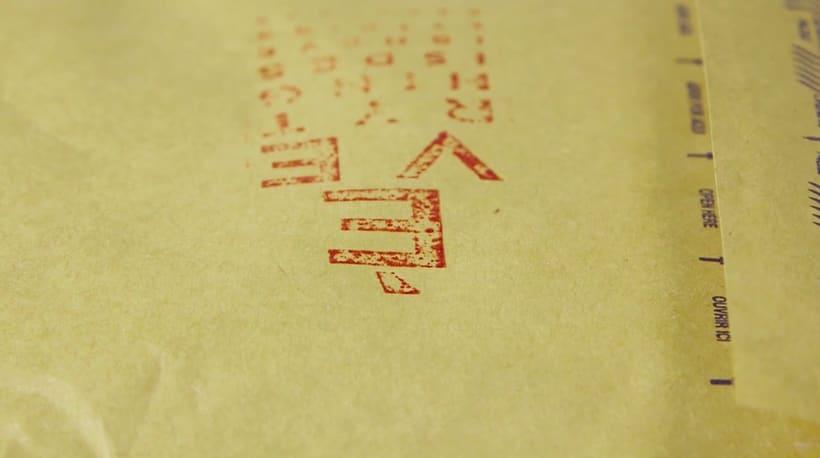 Building a #letterview  5