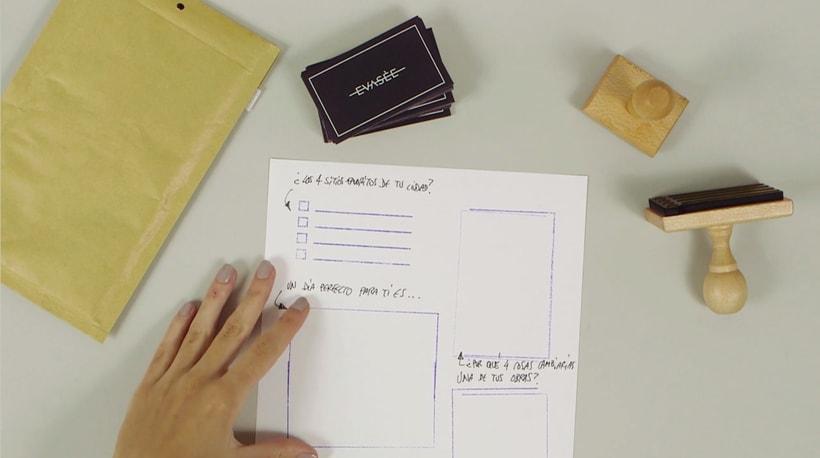 Building a #letterview  6