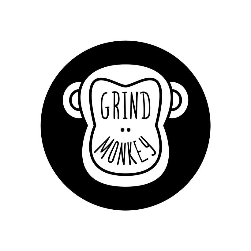 Grind Monkey Apparel 1
