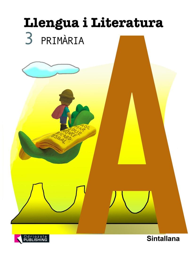 Ilustraciones para libros de texto -1