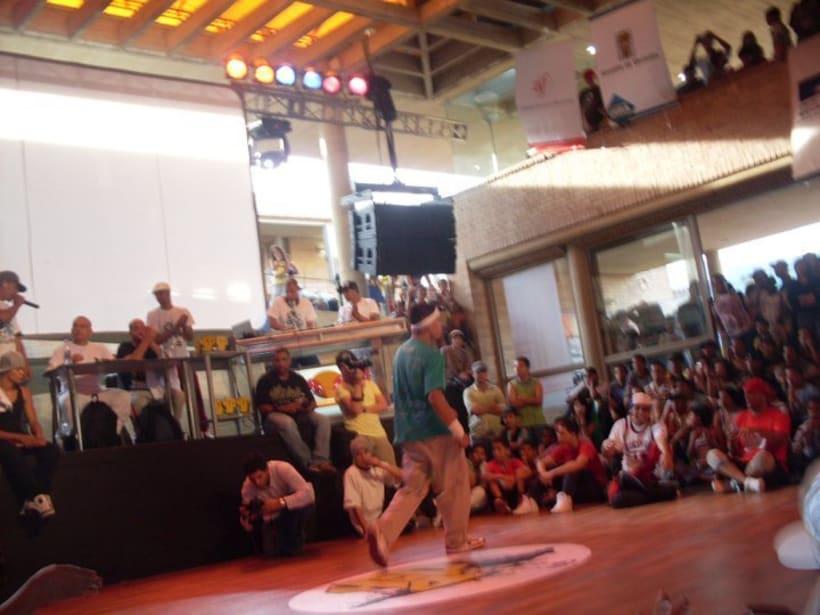 Campeones locales y nacionales de Hip4 2010 3