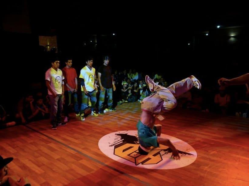 Campeones locales y nacionales de Hip4 2010 4