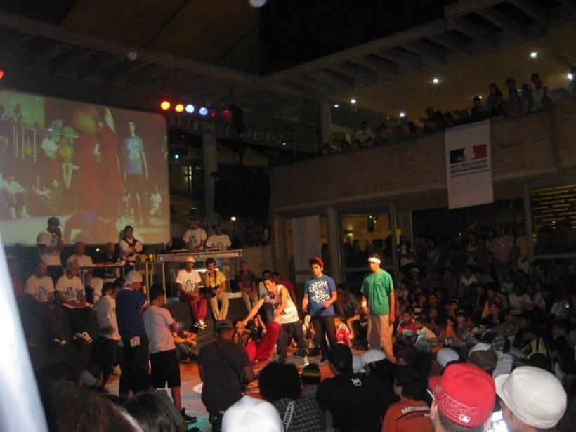 Campeones locales y nacionales de Hip4 2010 5