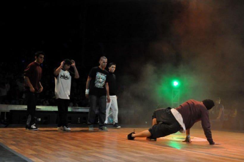 Campeones locales y nacionales de Hip4 2010 7
