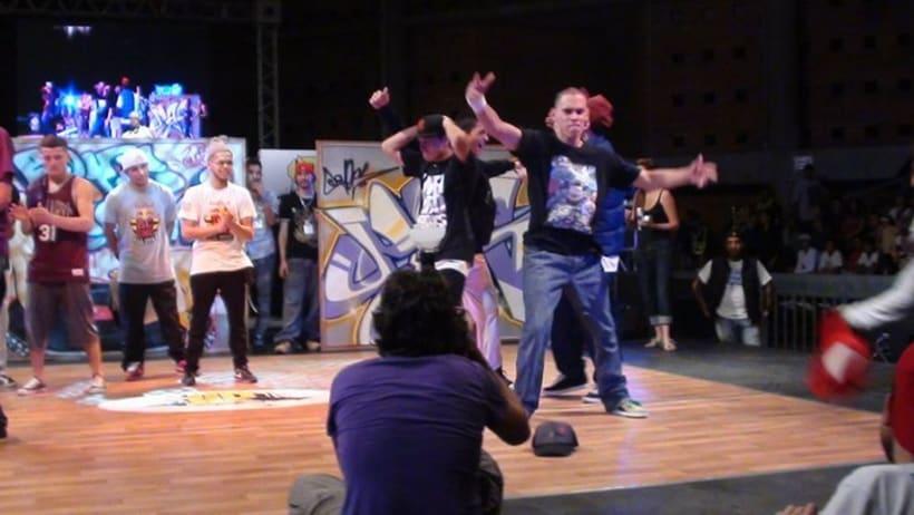 Campeones locales y nacionales de Hip4 2010 9
