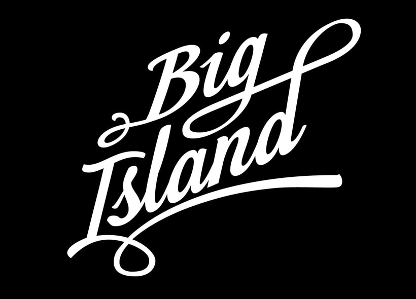 Big Island -1