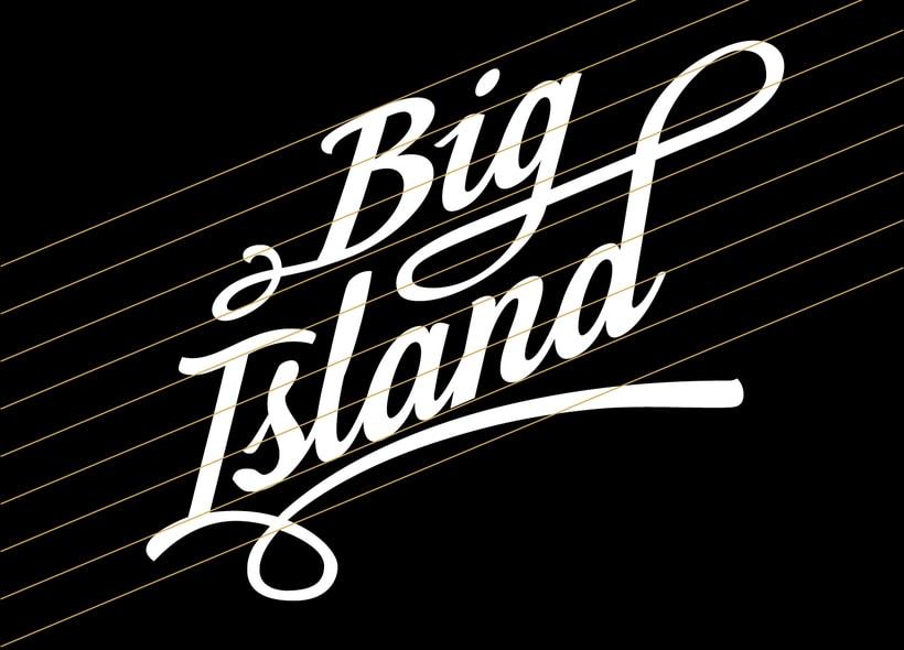 Big Island 0