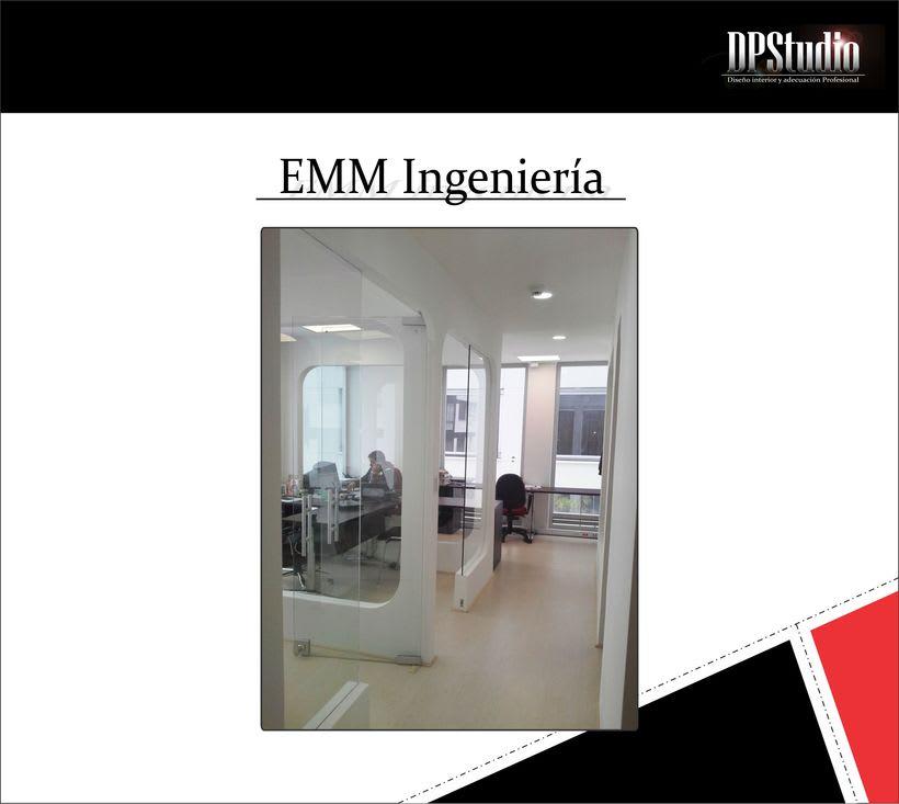 Oficina EMM  Ingeniería 0