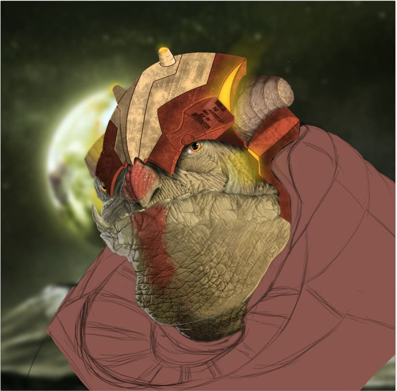 Alienigena 12