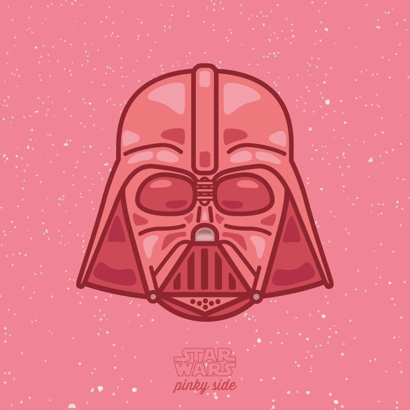 STAR WARS - ICONS & LETTERING 6