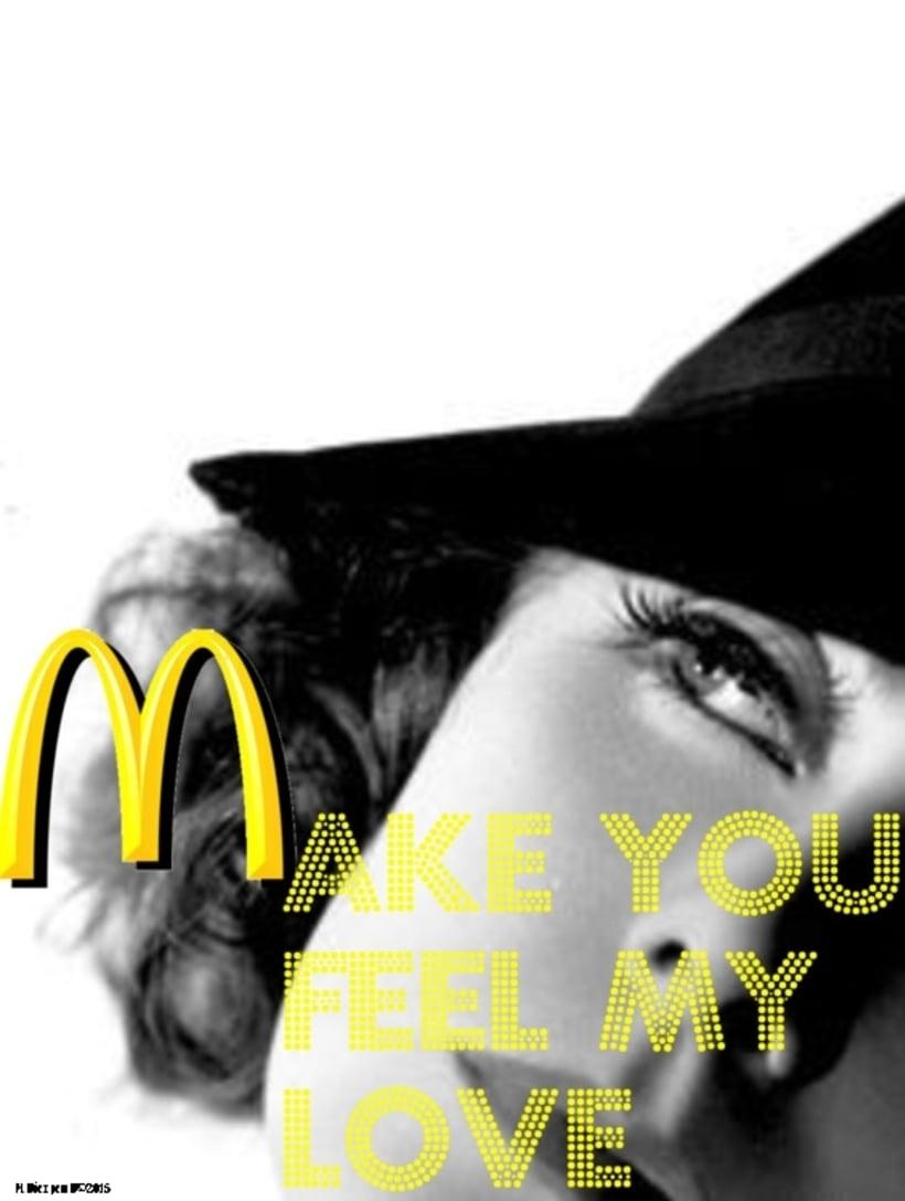 Make you feel my love 0