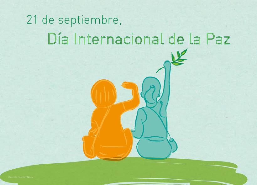 Una imagen para el día de la Paz -1