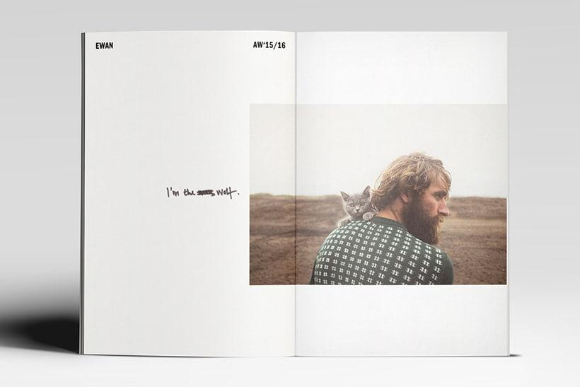 Lookbook — Ewan AW 15'16 7