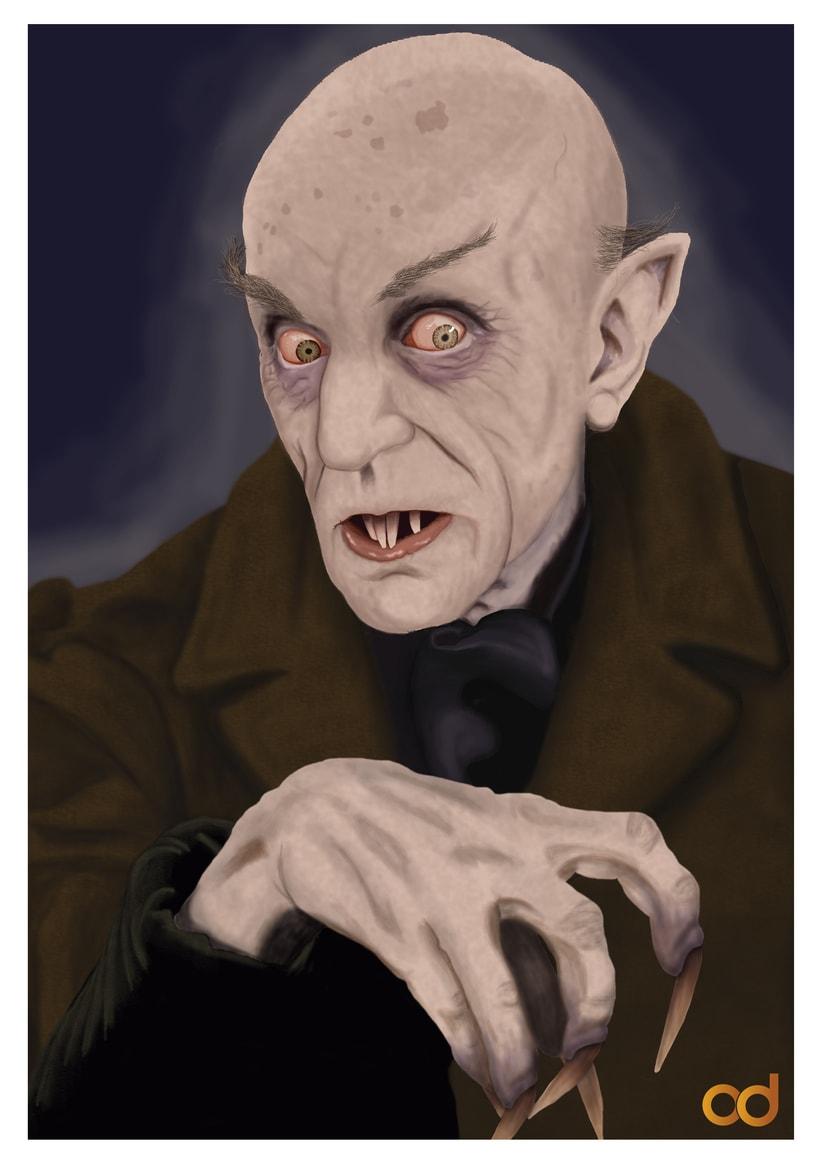 Nosferatu -1