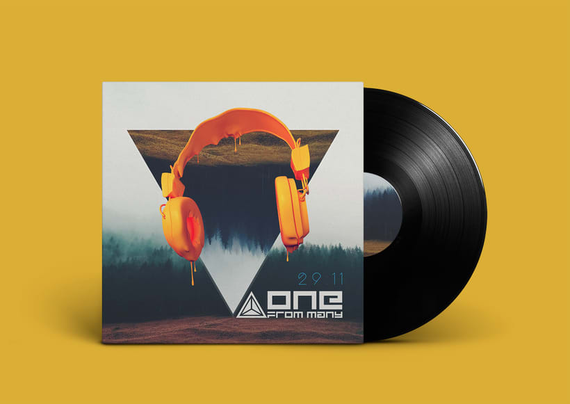 Vynil Covers Design!! -1