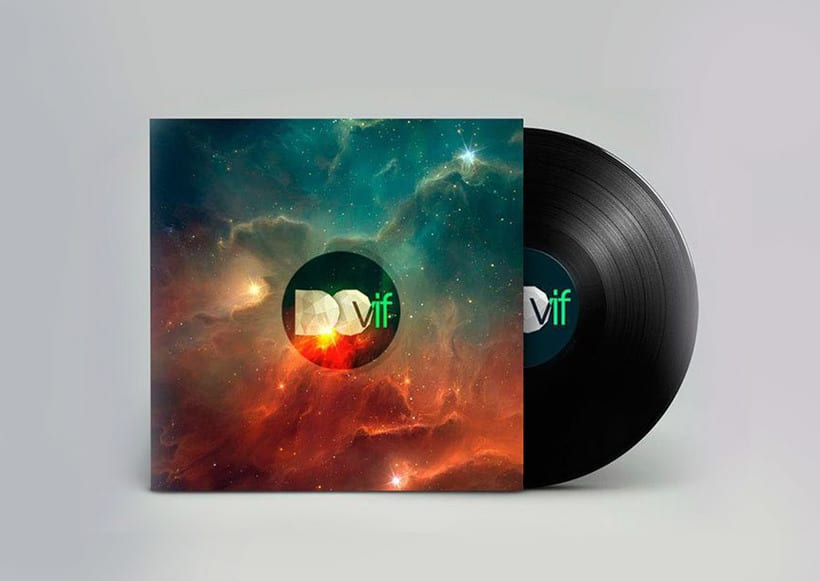 Vynil Covers Design!! 1
