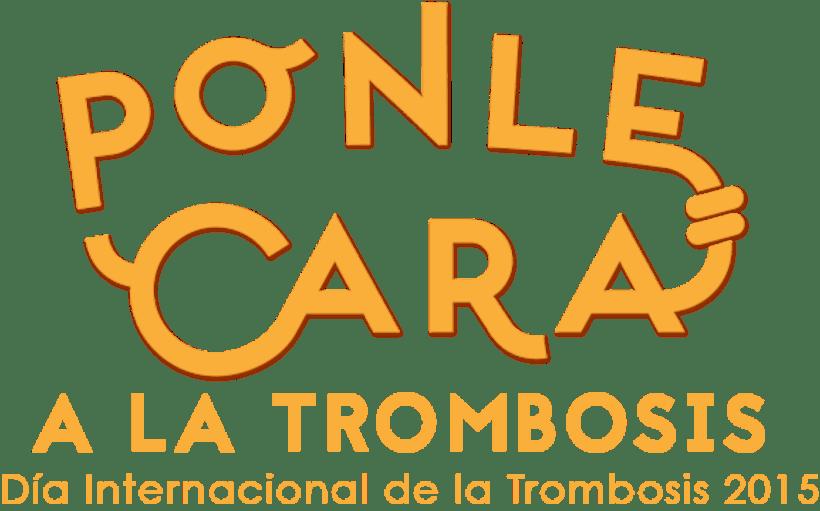 PONLE CARA A LA TROMBOSIS 0