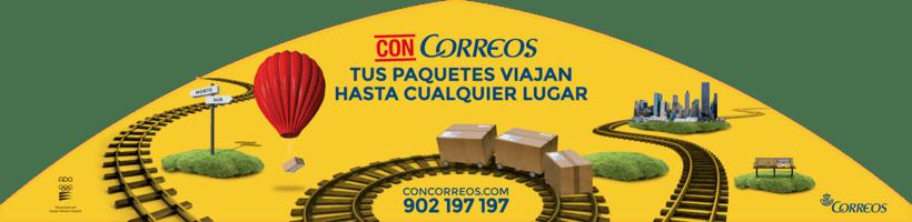 Correos -1