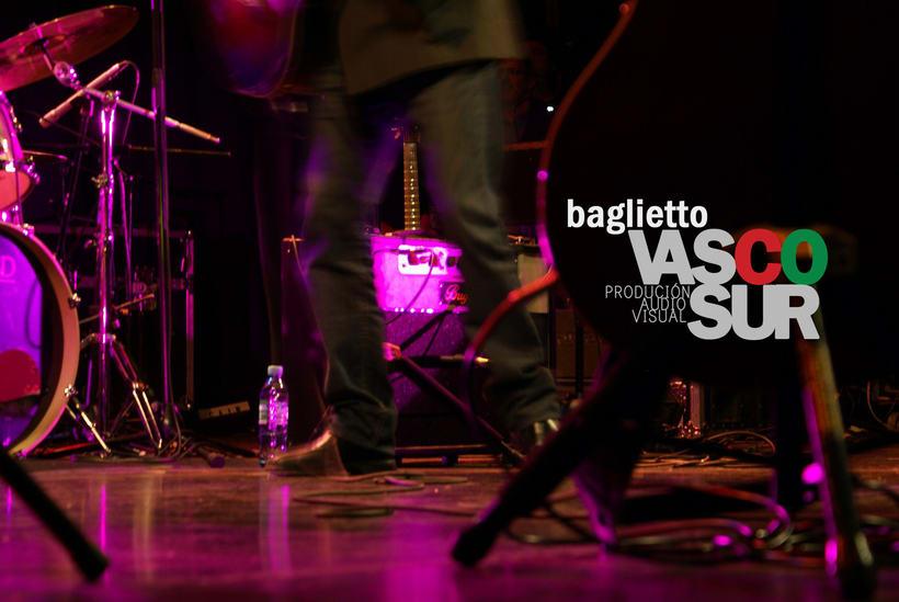 Juan Carlos Baglietto 4