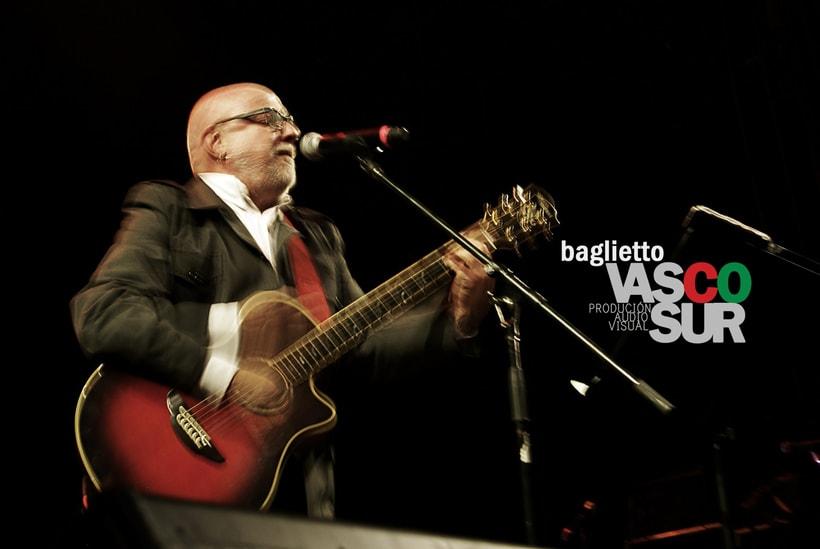 Juan Carlos Baglietto 8