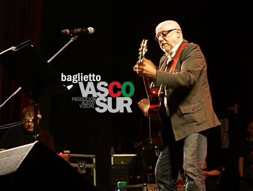 Juan Carlos Baglietto 9