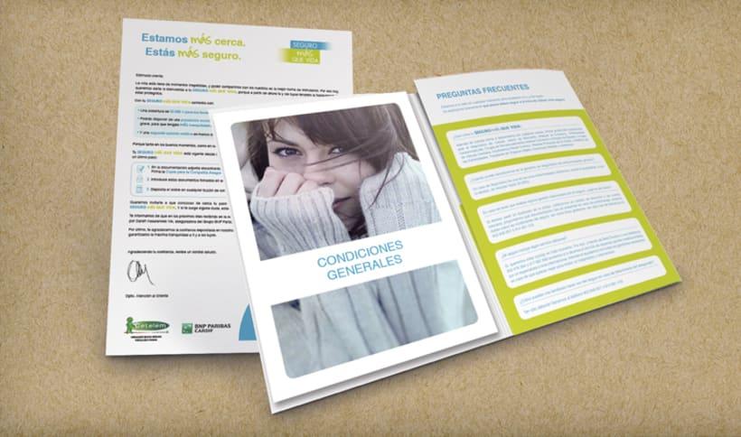 Una comunicación más fluida, un seguro más fiable 2