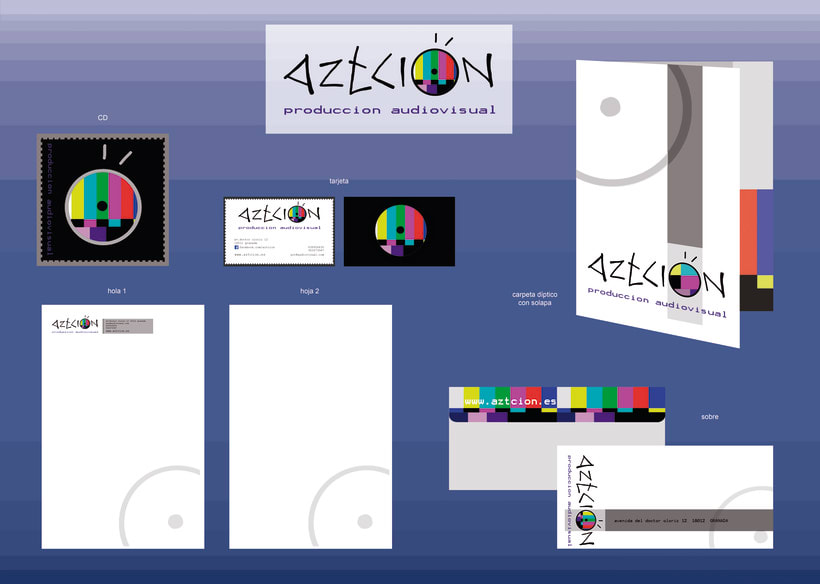 branding/maquetación/... y diseño en general 9