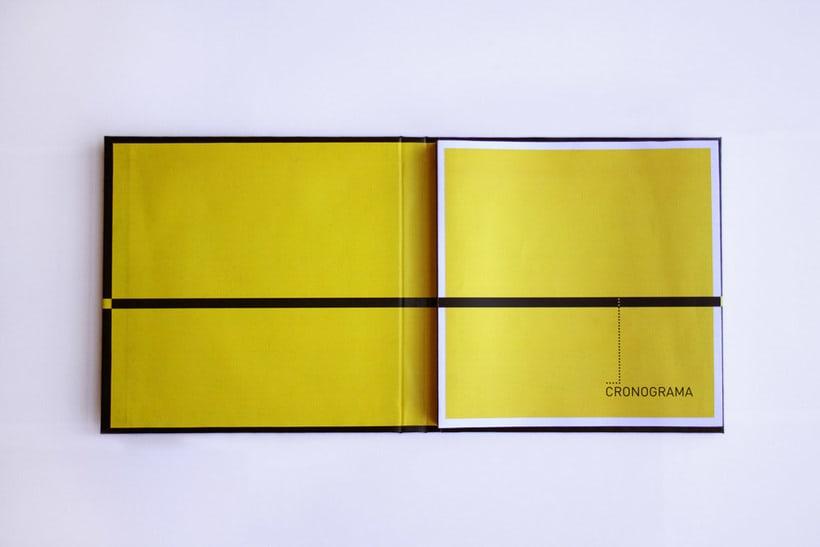 Cronograma. Historia del Diseño Gráfico // Diseño editorial 2