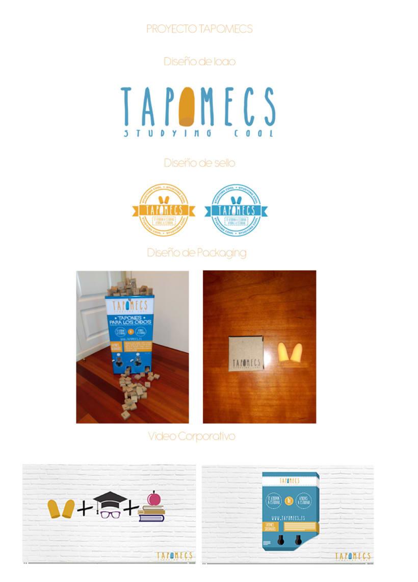 Proyecto Tapomecs 0