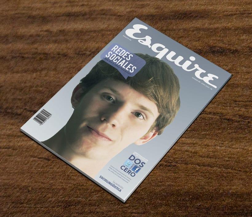 Portada Squire 1