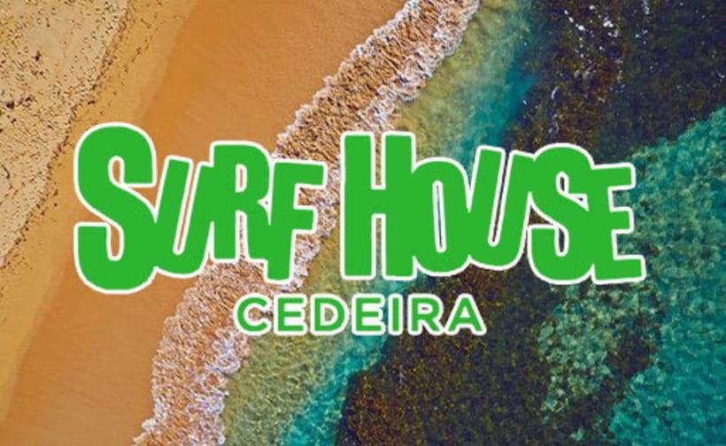 SURFHOUSE Cedeira - Surfpantinzone 7