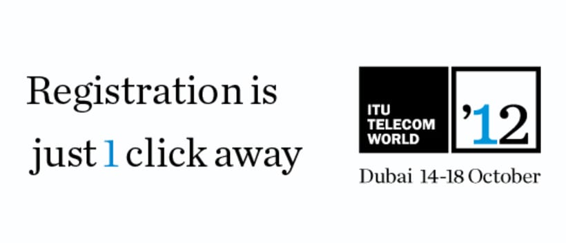ITU Telecom World 5
