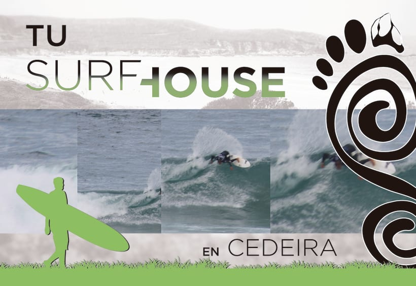 SURFHOUSE Cedeira - Surfpantinzone 8