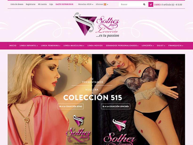Tienda Online Solher Jioas 3