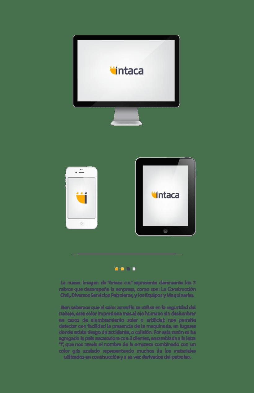 Branding | Itaca -1