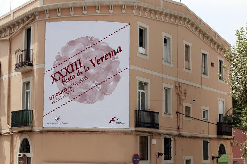 Verema d'Alella 2007 1