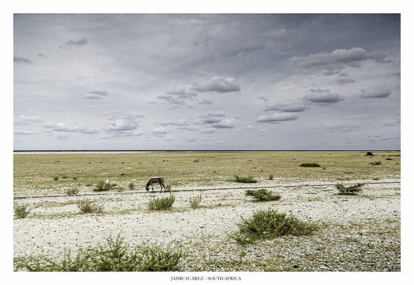 Botswana - Paisajes y retratos 0
