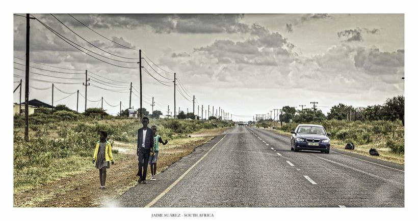 Botswana - Paisajes y retratos 3