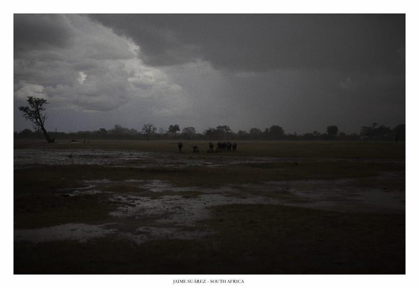 Botswana - Paisajes y retratos 9