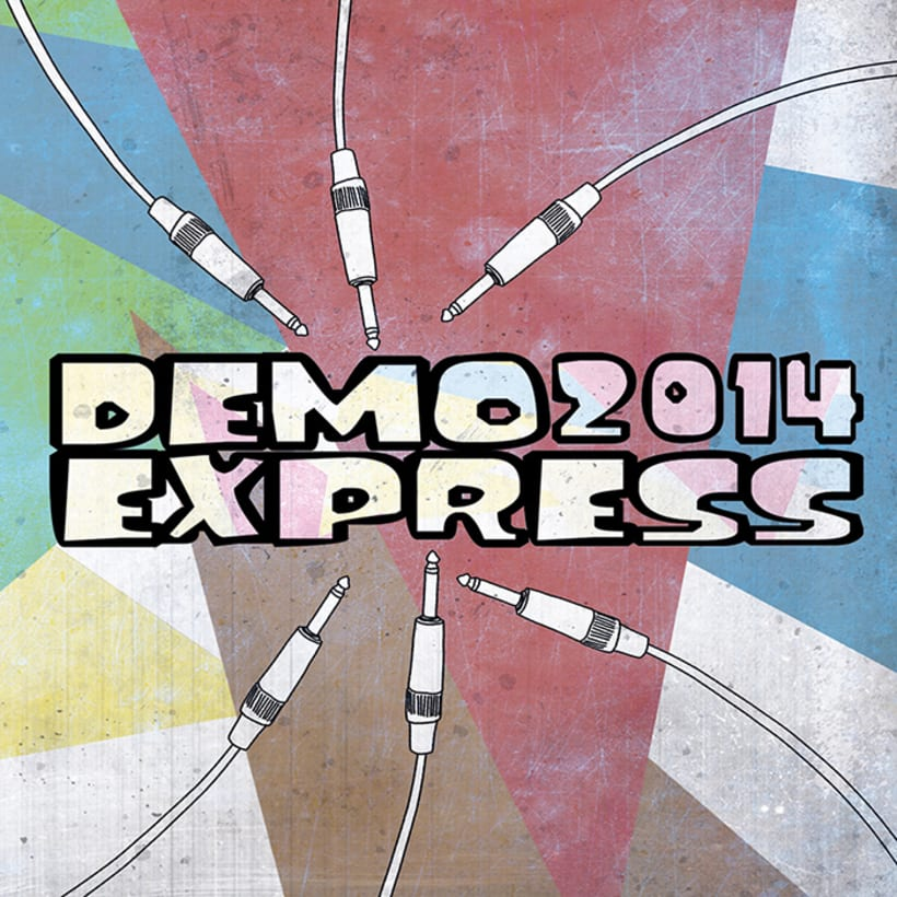 DemoExpress 1