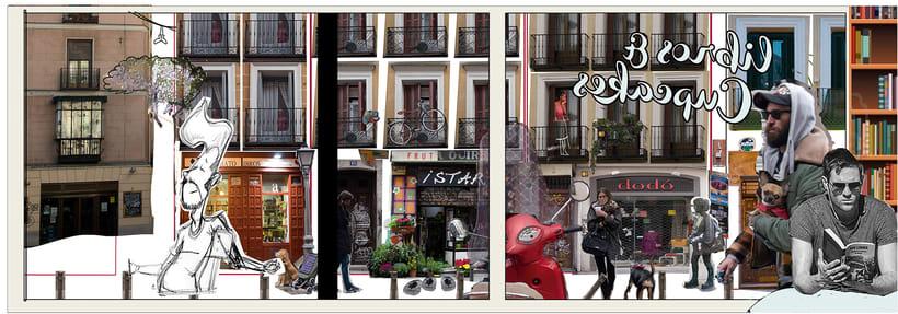 Barrios de Madrid, Malasaña 1