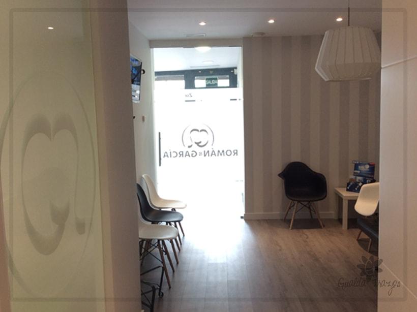Imagen corporativa para Clínica Dental  3