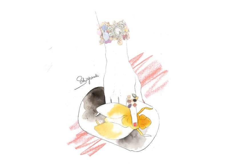 Schiaparelli's bags collection 3