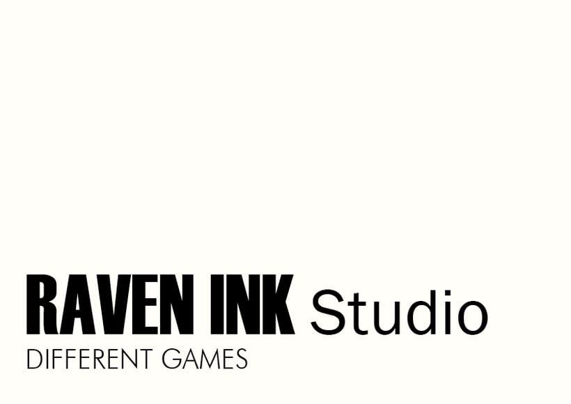 Raven Ink Studios 1